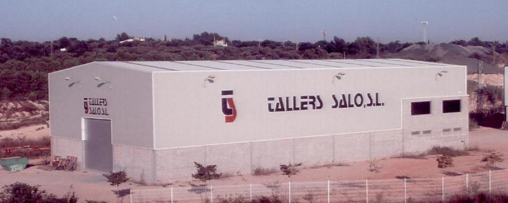 Talleres Salo